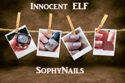 Innocent - ELF