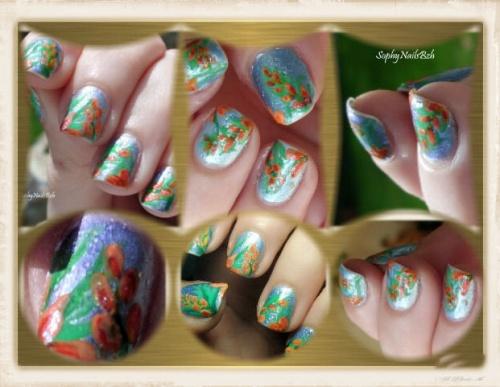 Hawai  Fleur Tropicale  inspirée par Robin Moses