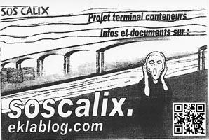 Galerie des logos de SosCalix