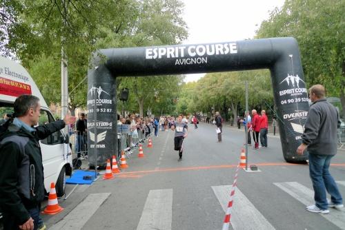10 KM D'ARLES