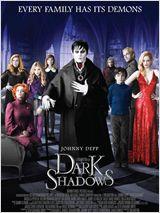 Dark Shadows résumé