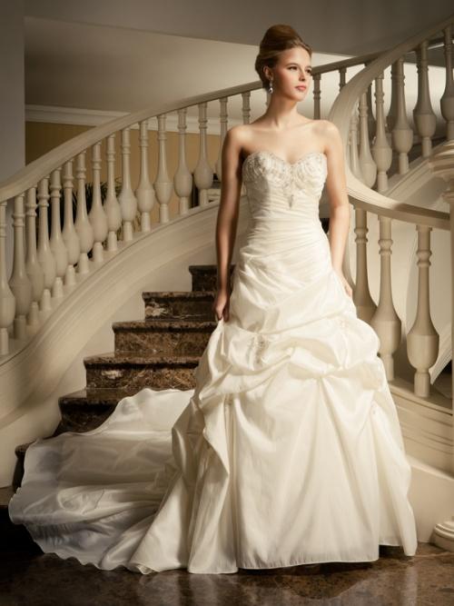 Jak znaleźć idealną suknię ślubne? Część 2