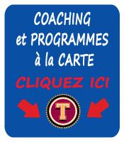 Coaching Professionnel à la carte avec Alain Camborde