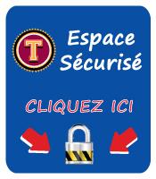 Espace Sécurisé cliquez ICI