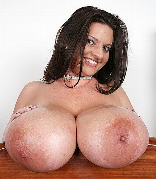 Very Fat Boobs 102