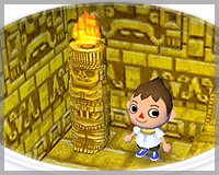Animal Crossing: Let's Go to the City, une collection en or. Mod_article4233056_1