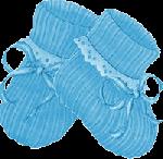 scrap bleu