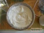 chocolat - Bavarois framboise et son croustillant au chocolat blanc praliné Mod_article45884655_4f8a9d150c8da