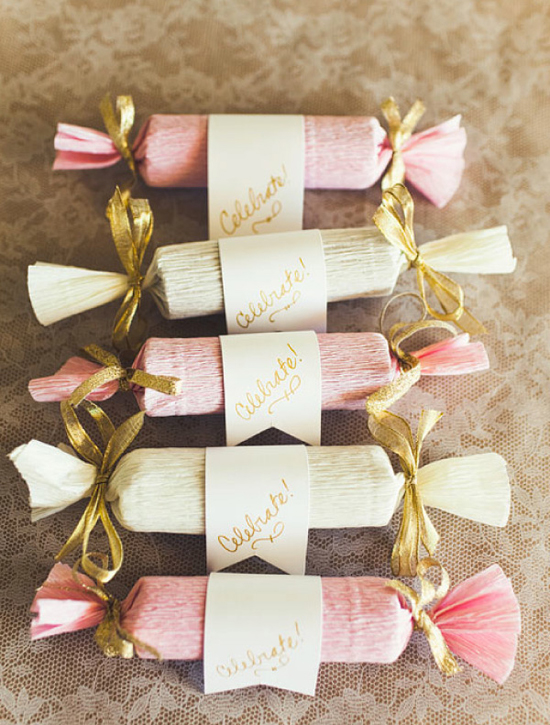 Wedding Ideas - candy