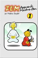 Une BD Zen