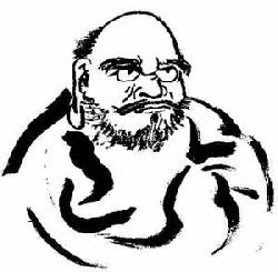 Bodhidarma un moine indien